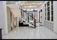 Nhà Phan Văn Trị, Gò Vấp, Hẻm Xe Hơi 54m2. Giá 3,6 Tỷ.