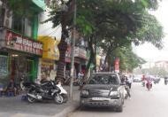 Bán nhà mặt phố Phan Chu Trinh - Hoàn Kiếm - Hà Nội