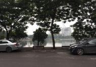 Bán nhà mặt phố Hồ Ba Mẫu - Đống Đa - Hà Nội