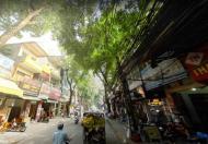 Chính chủ bán nhà mặt phố Đê La Thành - Ba Đình - Hà Nội