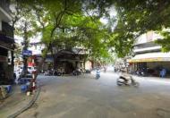 Bán nhà mặt phố Hàng Gà - Hoàn Kiếm - Hà Nội