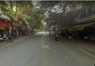 Bán nhà mặt phố Ngô Thì Nhậm - Hai Bà Trưng - Hà Nội