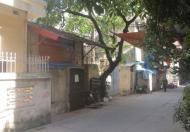 Mảnh đất 85m2 khu 918 Phúc đồng, gần sân golf Long Biên. 0354806613