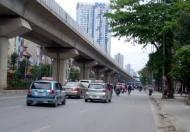 Cho thuê nhà mặt phố Quang Trung - Hà Đông KD cực đỉnh