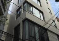 Bán nhà 6 tầng Lương Hữu Khánh, P. Bến Nghé, Quận 1, DT: 7 x 16m, giá 42 tỷ