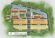 Dự án nối đầu vào QL 24 Khu đô thị Hoàng Thành