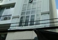 Bán nhà hẻm 6m Nguyễn Tiểu La, 4.4x10m, 2 lầu, giá 7 tỷ