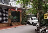 Mặt phố Vạn Phúc : Quận Ba Đình Chính chủ bán nhà : 45m , giá 14.5 tỷ.  0976275947. KINH DOANH.