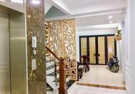 Nhà đẹp doanh thu 80 Tr  , Hoàng Hoa Thám , Ba Đình 66m, giá 13.6 tỷ . 0976275947