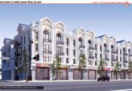 Cơ hội đầu tư đợt đầu dự án đẹp thành phố Bắc Giang giá chỉ 8tr/m2, 3 tháng nhận sổ, LH 0983668531