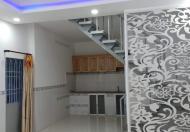 Nhà Phan Văn Trị, Gò Vấp, Hẻm Xe Hơi 53m2.Ở ngay.
