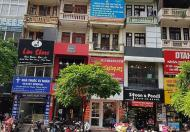 Cho thuê nhà mặt phố Nguyễn Khuyến, Hà Đông, DT 90m2x4, MT 4.5m.