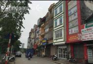 Có nhà mặt phố cho thuê ở Vạn Phúc, Hà Đông, dt 75m2, mt 5m, 50tr/tháng.