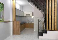 Nhà mới 3 tấm cực đẹp đường Lý Thường Kiệt Quận Gò Vấp