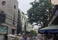 Cần Bán Nhà Mặt Phố Ngõ Trạm, cách trung tâm chợ hàng da 10m & cách phố phùng hưng 200m,khu trung tâm nhiều khách tây