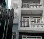 Bán nhà shr nguyễn văn lượng, gò vấp giá 2,5 tỷ