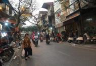 Cần Bán Nhà Mặt phố Hàng Khoai, Vị trí cực thuận lợi cho buôn bán và xây khách sạn, cách chợ Đồng Xuân 10m