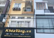 Bán nhà MT Nguyễn Duy Dương, P4, Q10, 3.05x18.7m (nở hậu 3.2m). Giá 11.8 tỷ