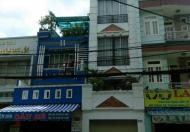 Chính chủ bán nhà MT Trần Minh Quyền, P11, Q10, 5.2x17m (nở hậu 8m). Giá 30 tỷ TL