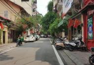 Cần Bán Nhà Mặt Phố Phù Đổng Thiên Vương, phố rộng 3 ô tô tránh nhau. Vị trí kinh doanh đắc địa Q Hai Bà Trưng.