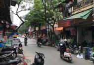 Bán nhà Mặt Phố Hạ Đình - Mặt phố kinh doanh Vip, ngay gần ngã 3 tập trung đông dân cư, cửa hàng kinh doanh tấp nập.