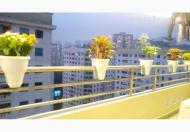 Chính chủ bán căn hộ tầng 2 TT nhà B7 Tô Hiệu – Cầu Giấy