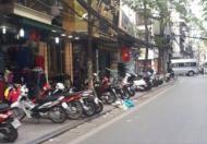 Bán nhà mặt phố Hàng Bông, kinh doanh, MT: 6.2 m, Giá: 11.5 tỷ. LH: 0972829238.