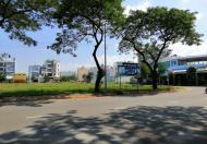 Sang nền dự án 5 x 20m đường 20m, Việt Phú Garden của Khang Điền