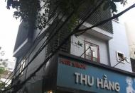 Bán nhà phố Tây Sơn, 65m2, lô góc 2 mặt đường ô tô tránh, 13.4 tỷ