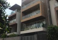 Bán gấp nhà biệt thự hẻm nội bộ 8m đường Nguyễn Chí Thanh, Quận 5