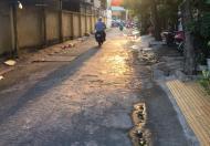 Bán nhà 1 lầu 3,5 x 15m HXH 6m đường Nguyễn Oanh, Gò Vấp