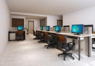 Cho thuê văn phòng tòa nhà Ladeco - giá cực rẻ, bàn giao đầy đủ - vào ở ngay