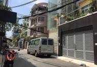 Bán nhà hẻm xe hơi Võ Thị Sáu, Phường Tân Định, Quận 1