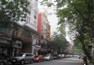 Bán nhà MT đường Lê Anh Xuân - Lý Tự Trọng, P. Bến Thành, Quận 1. DT: 12x28m