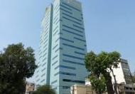 Bán tòa nhà văn phòng 12 tầng, Nguyễn Văn Trỗi, P. 8, Quận Phú Nhuận. DT 10x16m, giá 95.5 tỷ