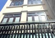 Bán nhà 19 Cô Bắc, Phường 6, Quận Phú Nhuận. DT 6Mx16m, 3 lầu, giá 12 tỷ