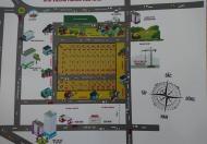 Phú Hưng Land mở bán 17 lô đất ngay bến xe miền Đông, Quận 9, giá 40tr/m2