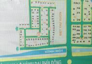 Bán đất KDC Mẫu Giáo Trung Ương 3, Quận 9, lô D, DT 6x18.5m, giá 43 tr/m2