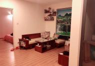 Chính chủ bán căn hộ 2 ngủ, đủ nội thất CT7K Dương Nội, Nhà đẹp vuông vắn, giá 1170 triệu
