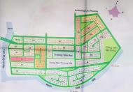 Bán lô MT đường 20m dự án Phú Nhuận, Phước Long B, Quận 9, giá 55.5 tr/m2, 0938908724