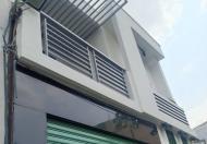 Cần bán gấp nhà Tân Sơn, phường 12, Q.Gò Vấp, dt 42m2, 3.3 tỷ.