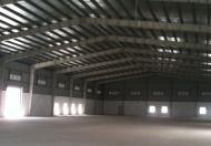 Cho thuê kho, xưởng tại KCN Hiệp Phước, H.Nhà Bè, DT: 800m2. Giá: 80N/m2