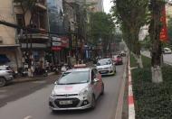 Chính chủ cần bán gấp nhà mặt phố Trần Đăng Ninh–Xuân Thủy, 2 mặt tiền, 7 tầng thang máy, kinh doanh tốt, 45m2, giá 13,5 tỷ