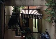 Cho thuê nhà tại Lãn Ông - Hoàn Kiếm