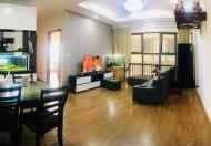 Chính chủ bán RẺ, cắt lỗ gấp căn hộ 94m2, 3 PN đủ nội thất đẹp tòa CT3 The Pride, La Khê, Hà Đông