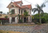 Bán nhà biệt thự đường nội bộ Trần Thiện Chánh