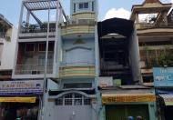 Bán nhà hẻm 528 gần mặt tiền Vĩnh Viên, Q10, 5mx10m, giá cực rẻ chỉ 8 tỷ