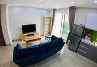 Cho thuê căn hộ 2 ngủ view trực diện sân golf, đã full đủ nội thất tòa L4 Ciputra The Link 345 - LH: 0974 606 535