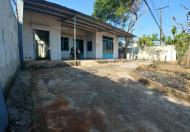 Nhà mặt tiền Quốc Lộ 56, gần ngã 3 Cô Đơn, Nghĩa Thành, Châu Đức