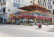 Mặt bằng kinh doanh mặt tiền gần biển, tầng 2 và tầng thượng tại đường Trần Bạch Đằng, An Thượng 29